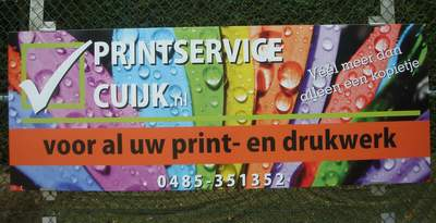 Printsevice Cuijk
